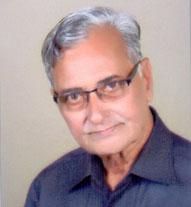 Adv. Ashokrao U. Thuse