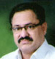 Adv. Gajananrao K. Pundkar