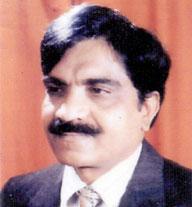 Dr. Ramchandra N. Shelke
