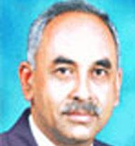 Dr. V. G. Thakare