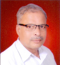 Shri Keshaorao J. Metkar