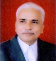 Shri Keshaorao R. Gawande