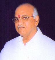 Shri Pramod V. Deshmukh