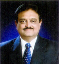 Shri. Dilip B. Ingole