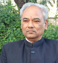 Shri. Sheshrao S. Khade