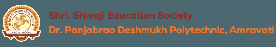 Dr. Panjabrao Deshmukh Polytechnic,
